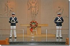 War Memorial Honor Detail