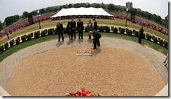 Memorial Dedication