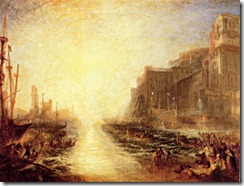 Turner's Regulus